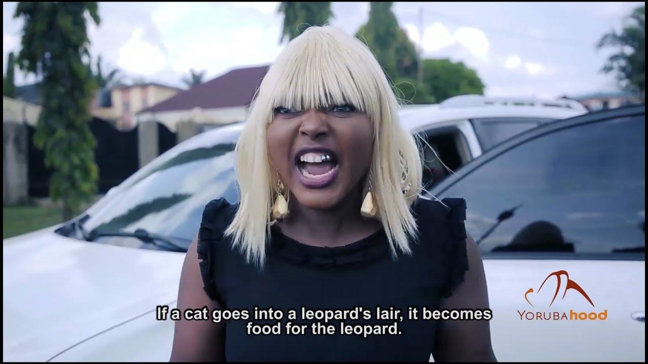 tombolo latest yoruba movie 2019