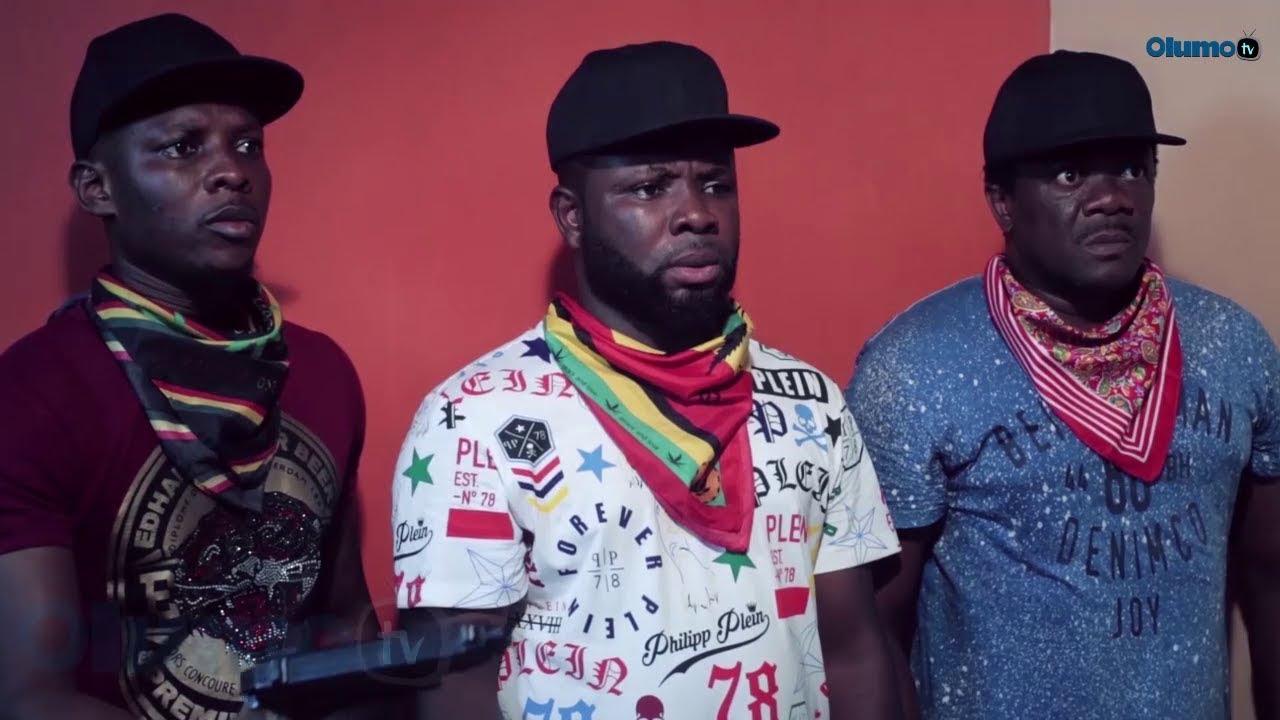 The Return Of Ekun Meta - Latest Yoruba Movie 2019