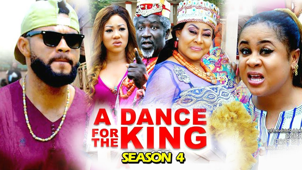 a dance for the king season 4 no