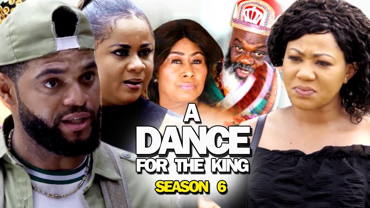 a dance for the king season 6 no