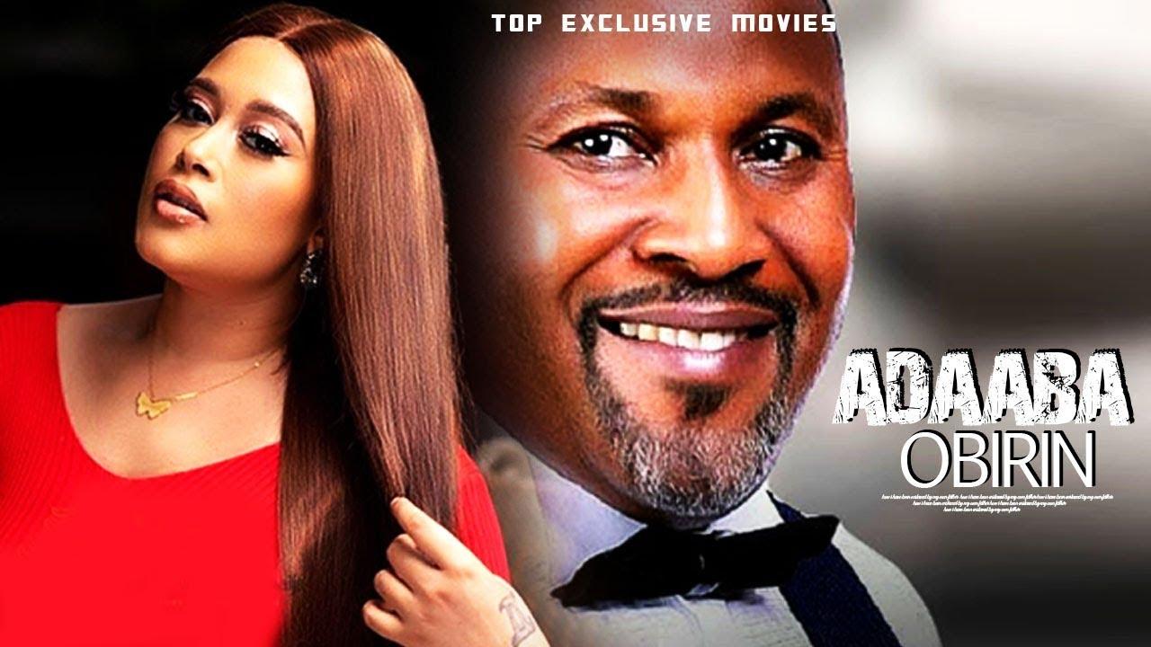 adaaba obirin yoruba movie 2019