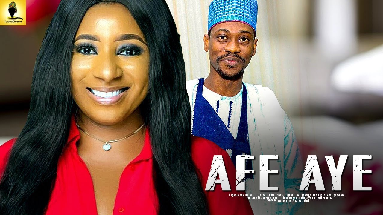 afe aye yoruba movie 2019 mp4 hd