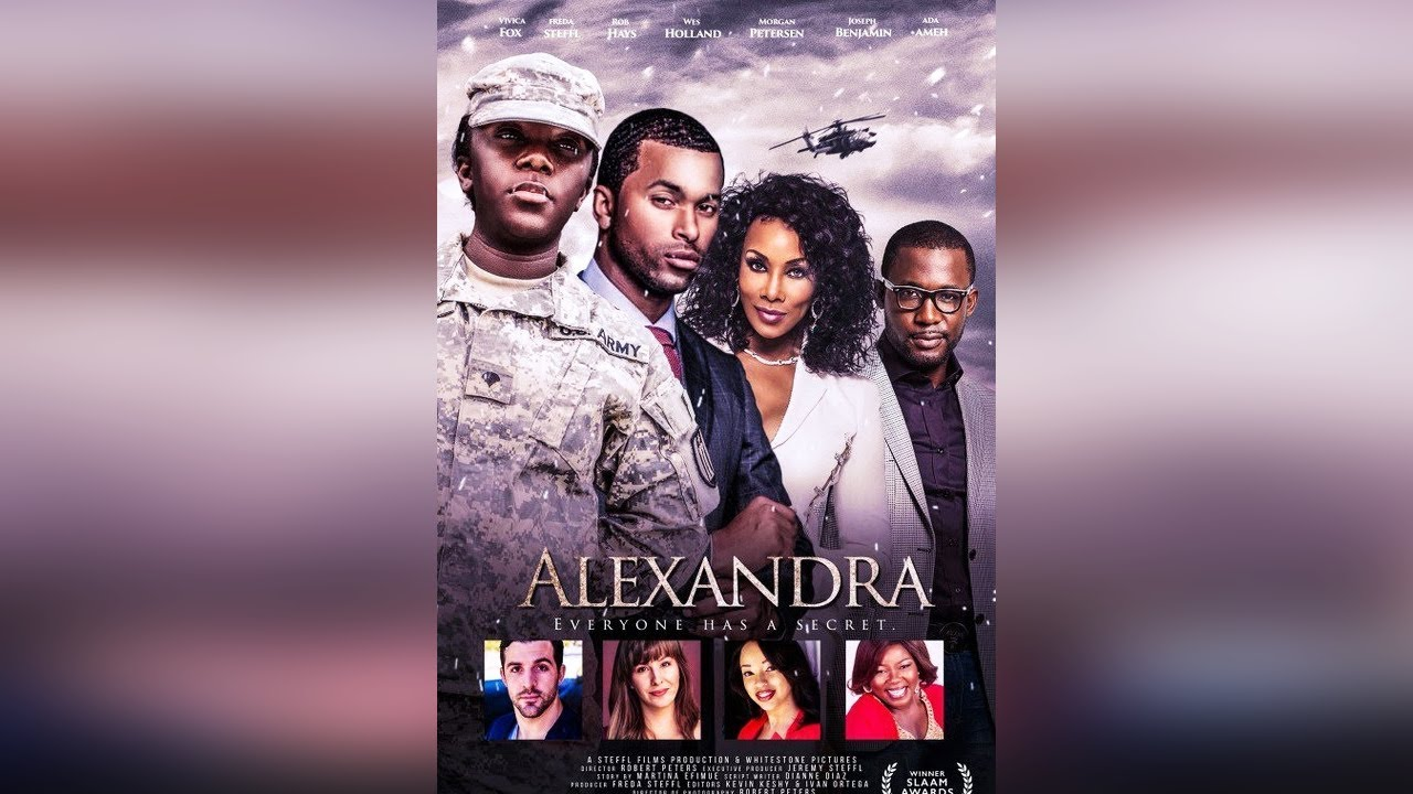 alexandra nollywood movie 2019 m