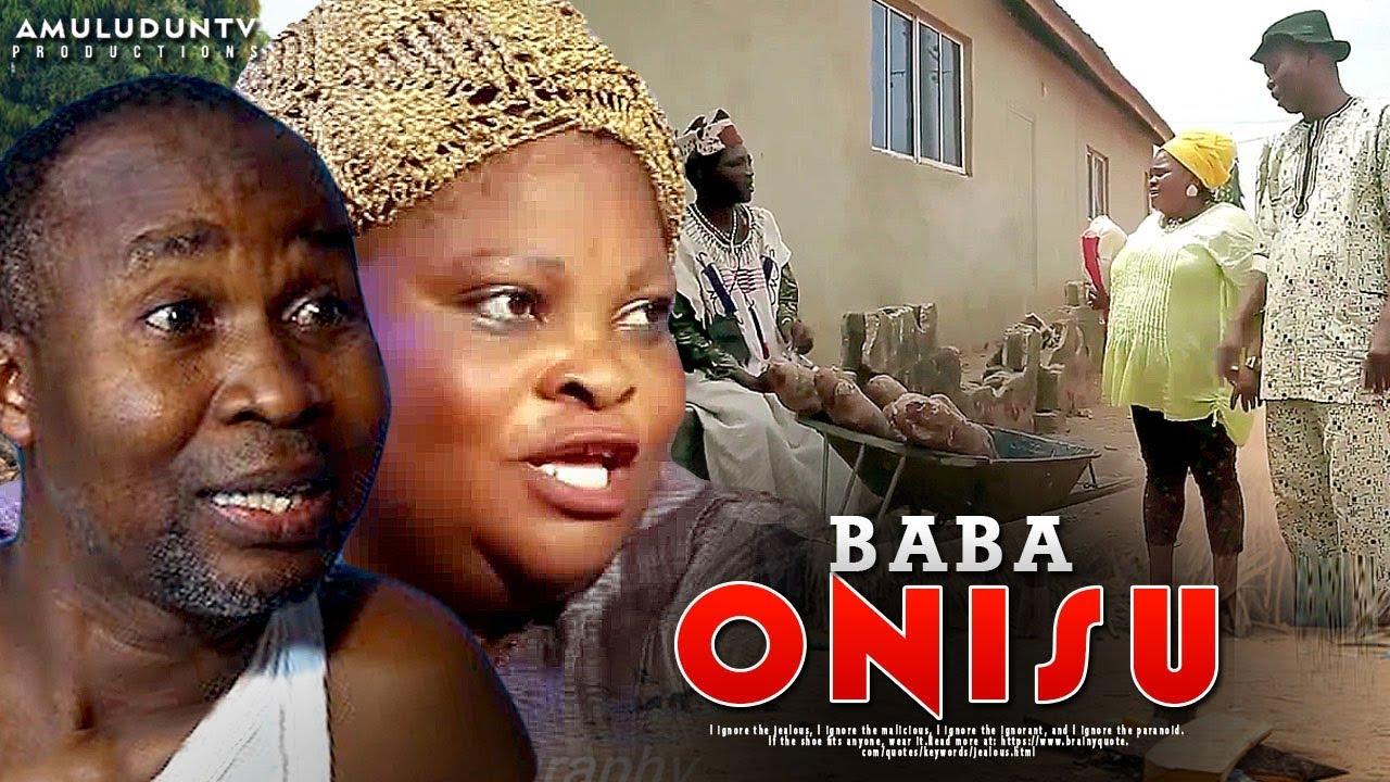 baba onisu yoruba movie 2019 mp4