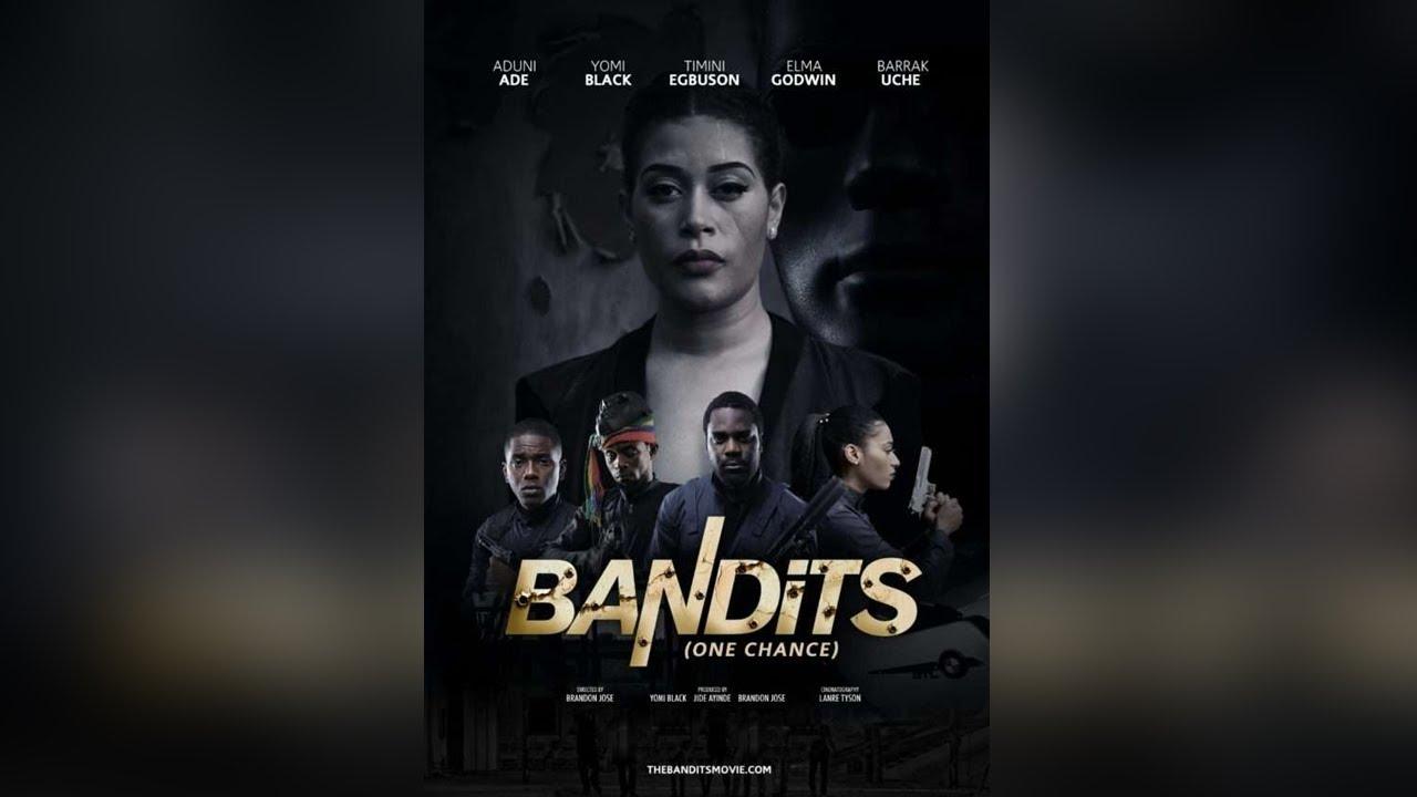 bandits nollywood movie 2019 mp4