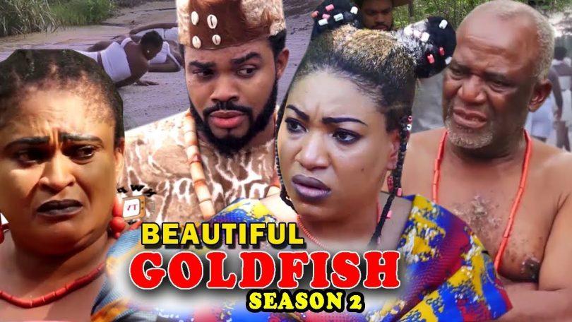 beautiful goldfish season 2 noll