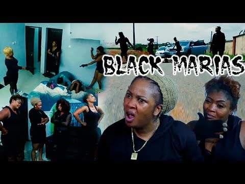 black marias yoruba movie 2019 m
