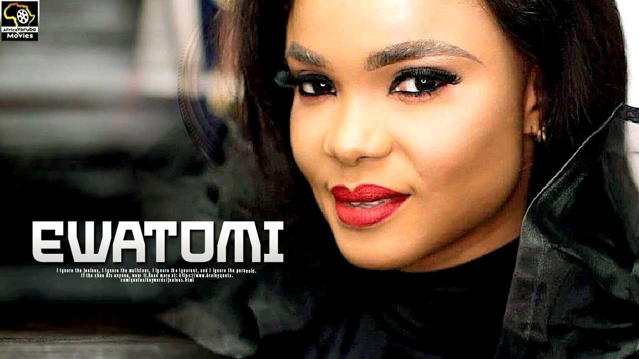 EWATOMI – Yoruba Movie 2019 [MP4 HD DOWNLOAD]