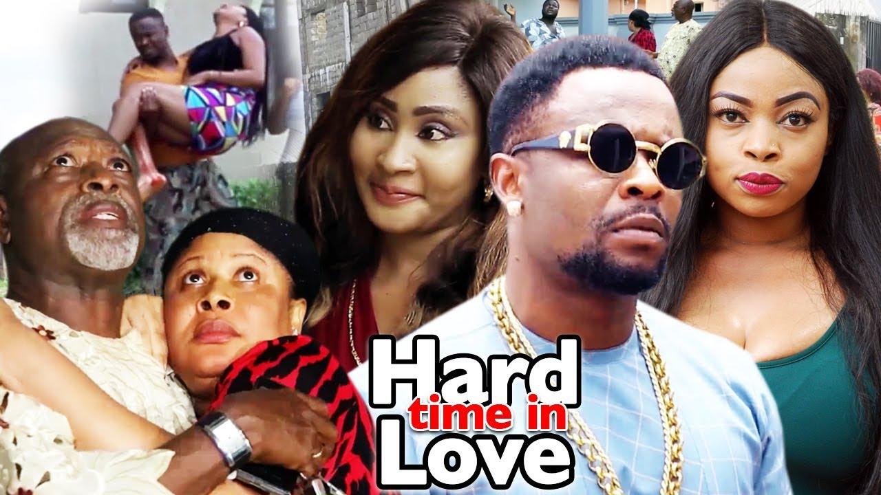 hard time in love season 12 noll