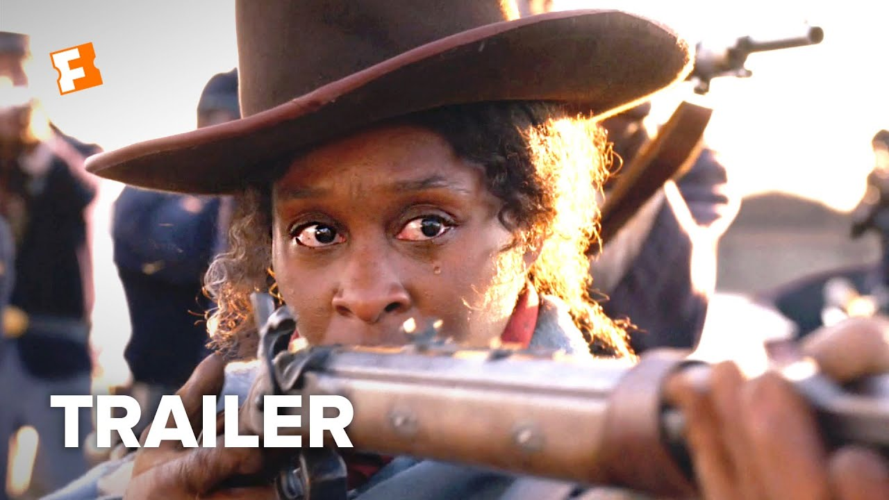harriet official movie trailer 2