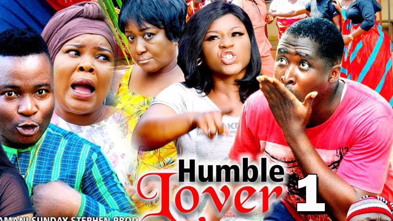 humble lover season 1 nollywood