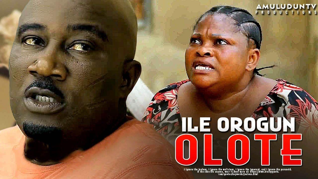 ile orogun olote yoruba movie 20