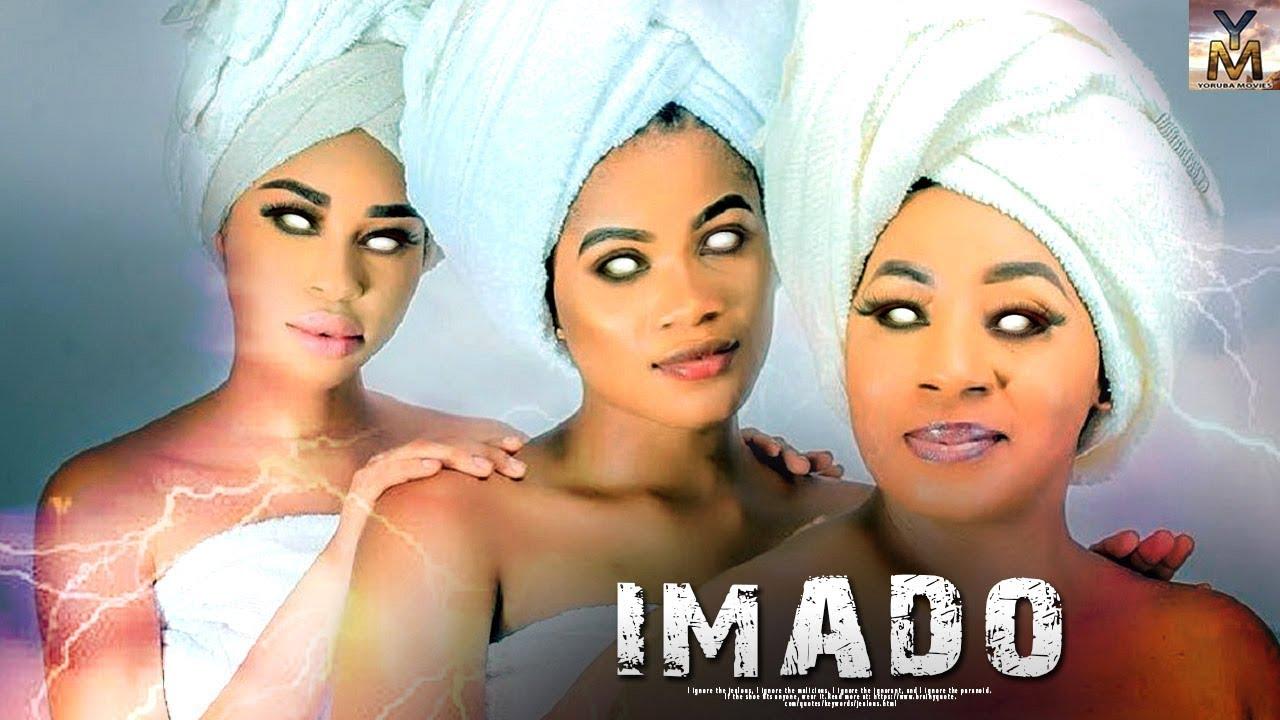 imado yoruba movie 2019 mp4 hd d