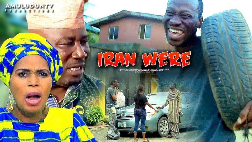 iran were yoruba movie 2019 mp4
