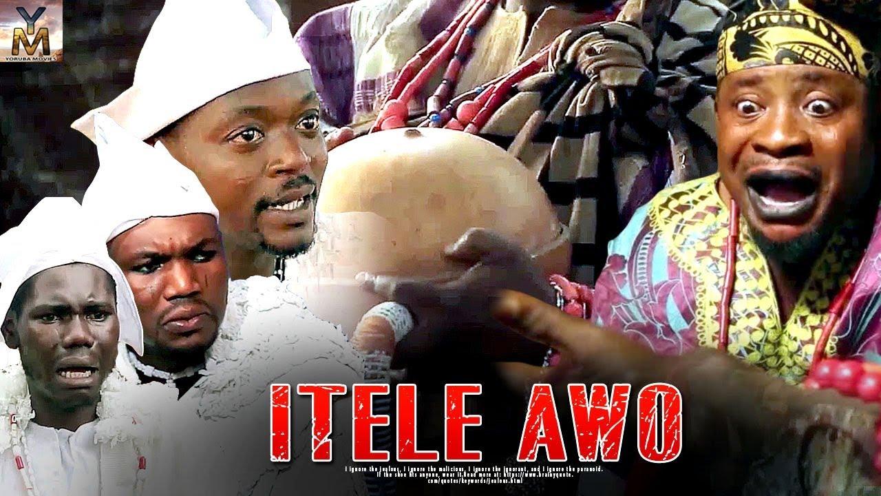itele awo yoruba movie 2019 mp4