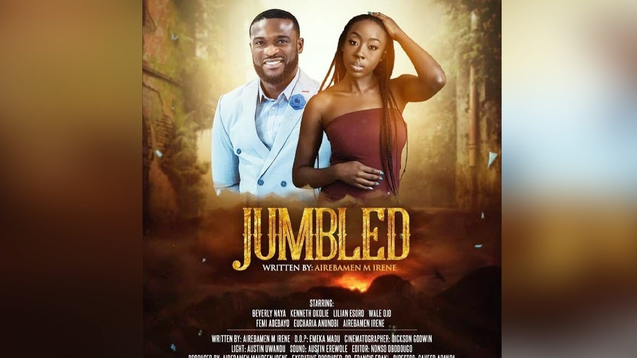 jumbled nollywood movie 2019 mp4