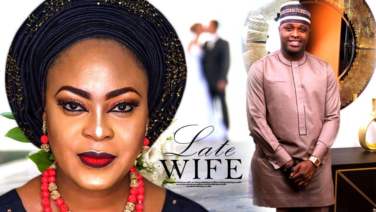late wife yoruba movie 2019 mp4