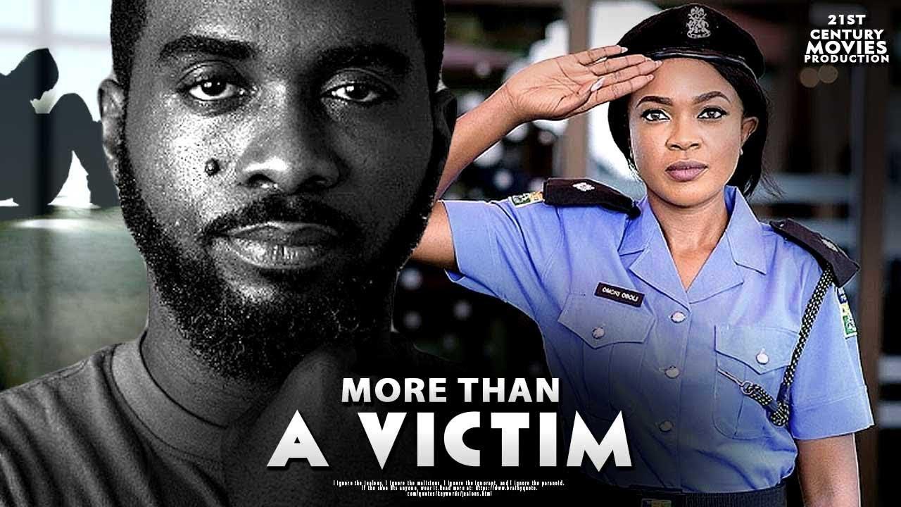 more than a victim nollywood mov