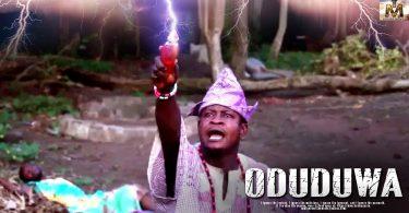 oduduwa yoruba movie 2019 mp4 hd