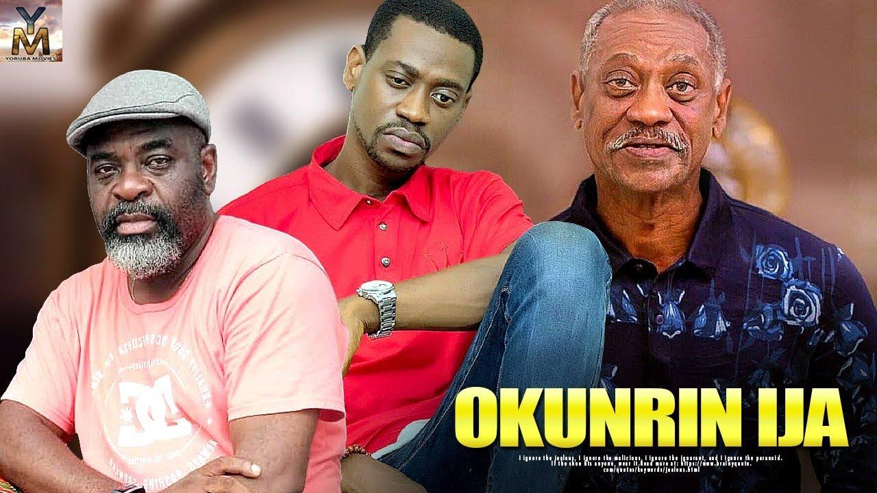 okunrin ija yoruba movie 2019 mp