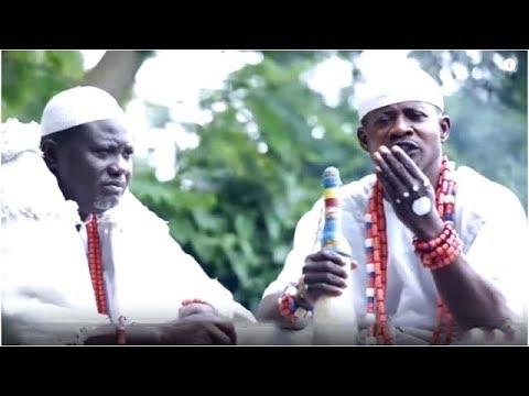 okunrin mesan yoruba movie 2019