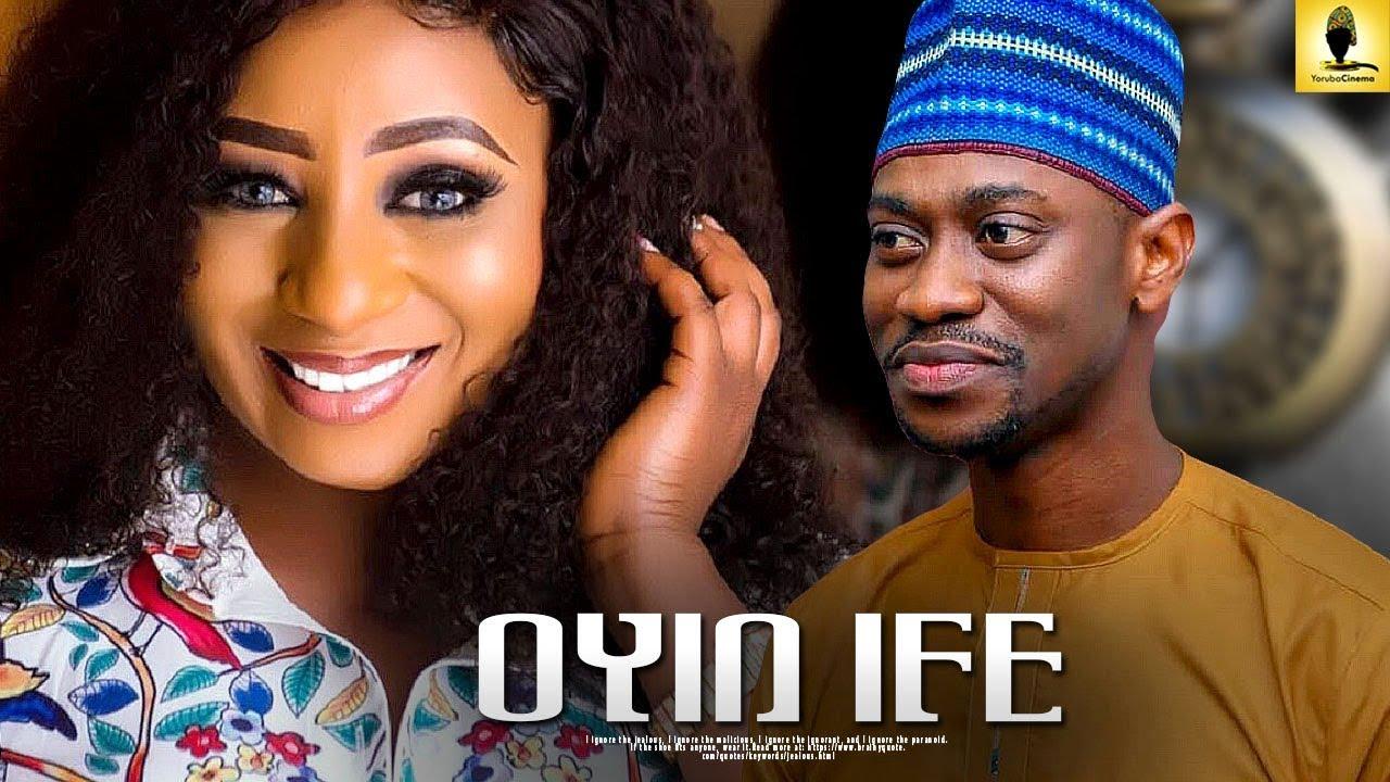 oyin ife yoruba movie 2019 mp4 h