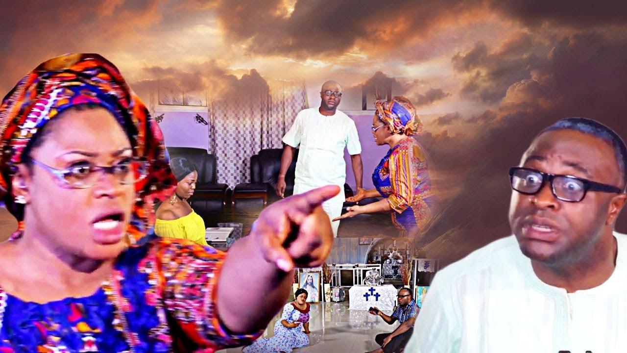 oyun woli alafia yoruba movie 20