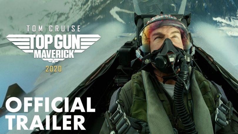 Top Gun: Maverick - Official Movie Trailer 2020