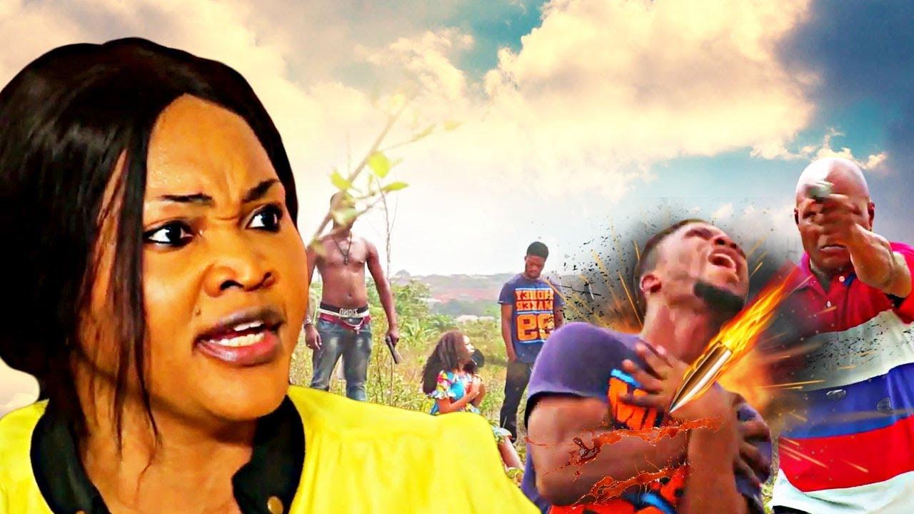 secret agent yoruba movie 2019 m