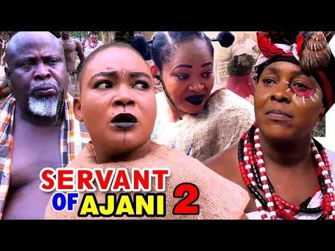 servants of ajani season 2 nolly