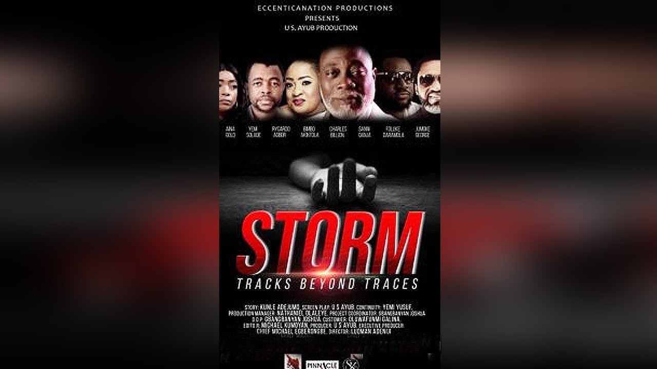 STORM – Nollywood Movie 2019 [MP4 HD DOWNLOAD]