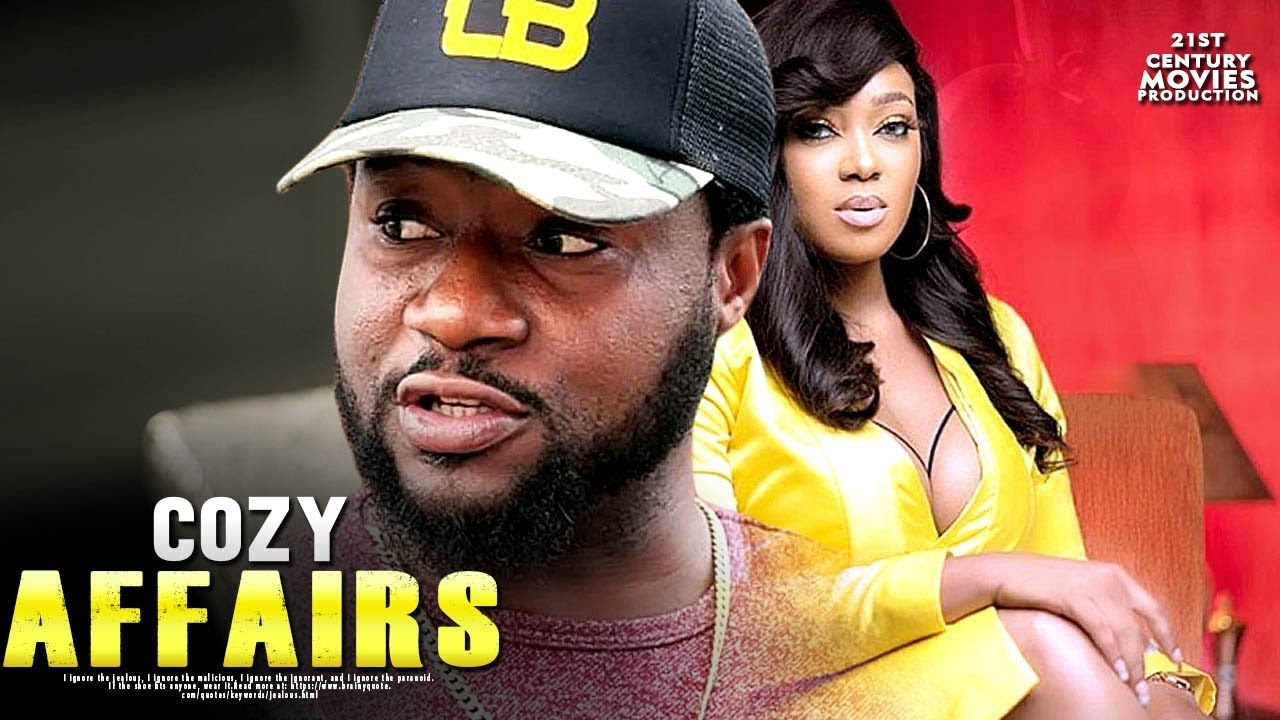 the cozy affairs nollywood movie