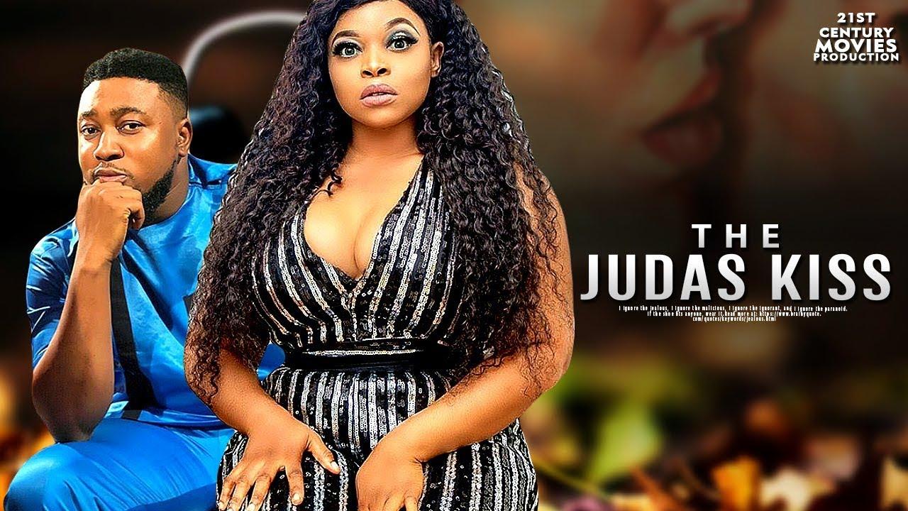 the judas kiss nollywood movie 2