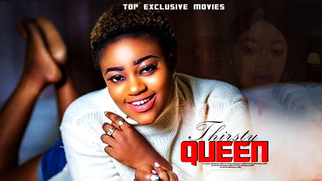 thirsty queen yoruba movie 2019