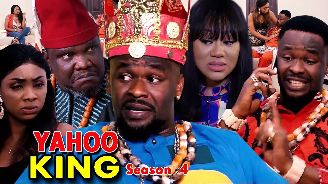 yahoo king season 4 nollywood mo