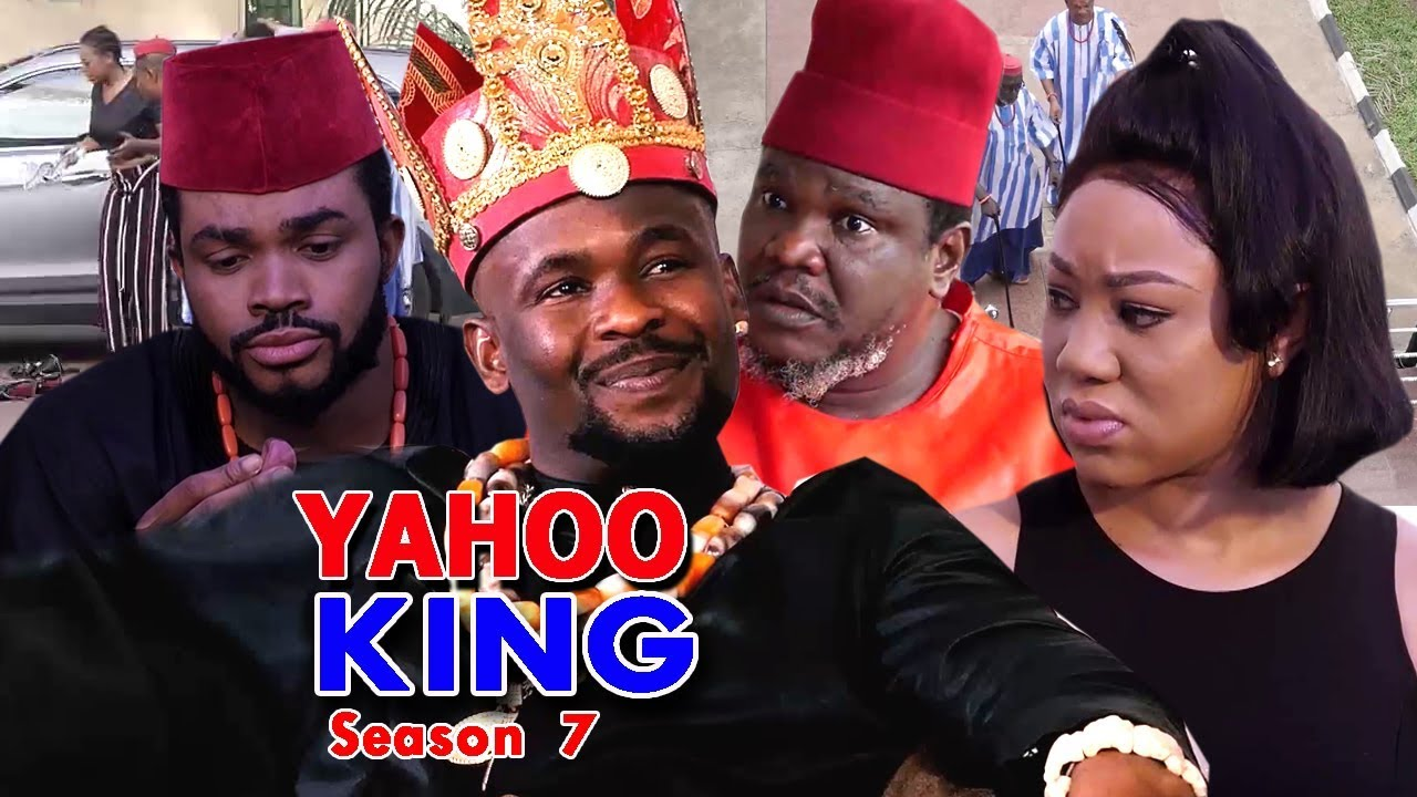 yahoo king season 7 nollywood mo