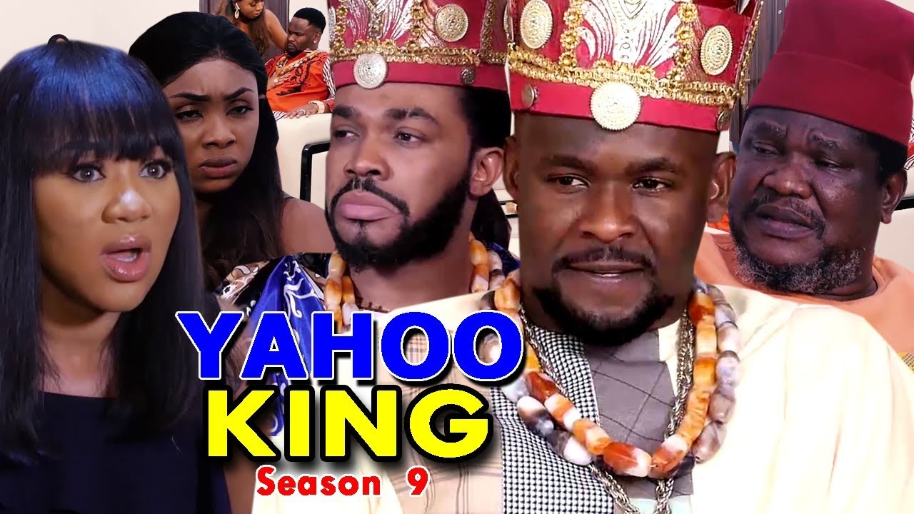 yahoo king season 9 nollywood mo