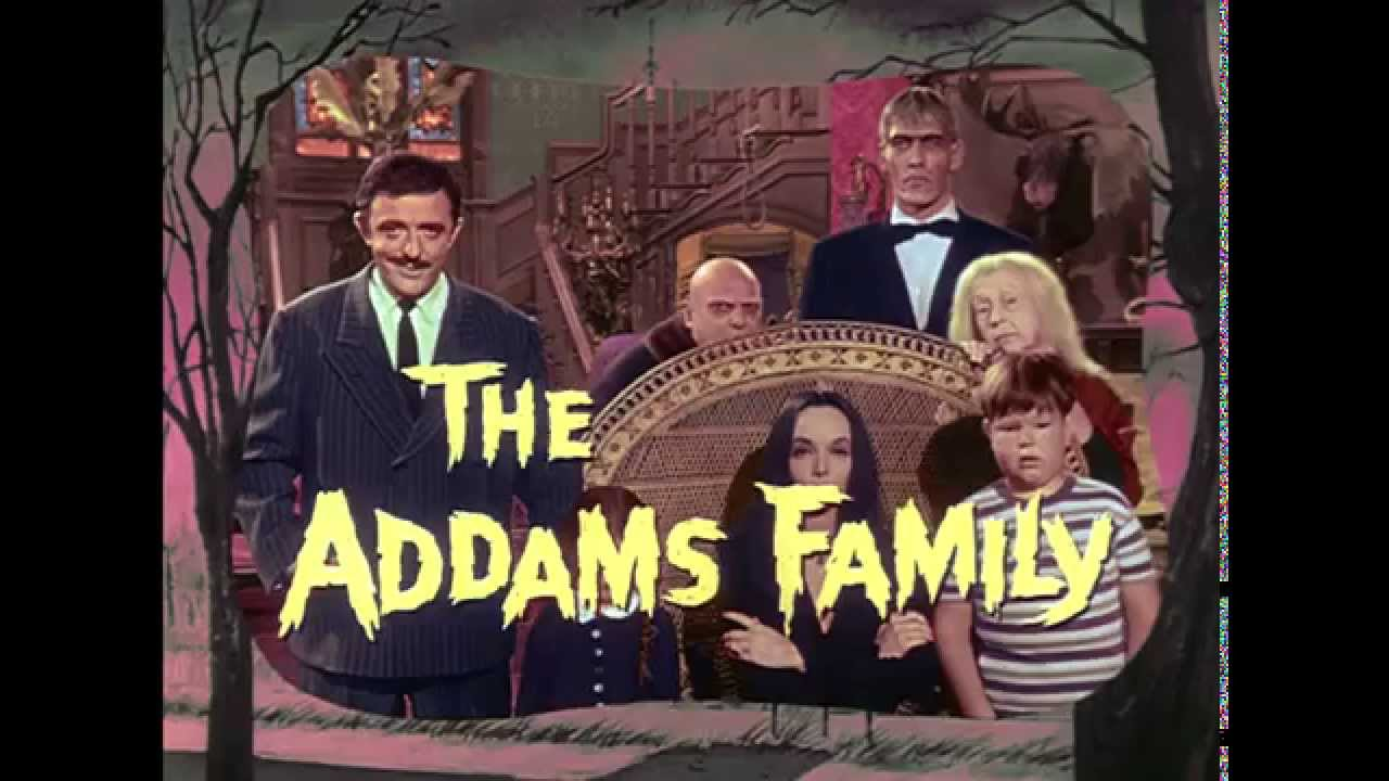 The Addams Family – Latest 2019 Movie