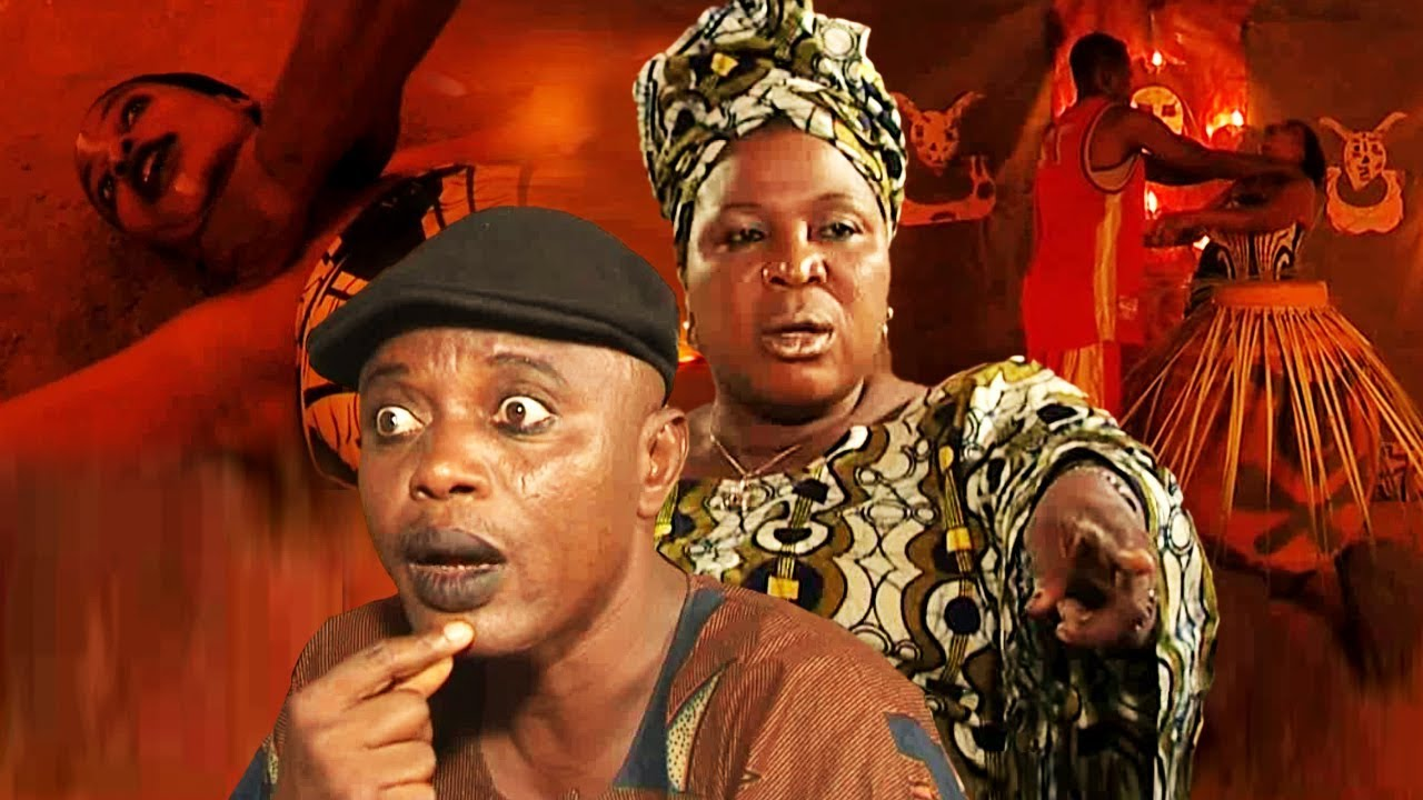 afete foro yoruba movie 2019 mp4
