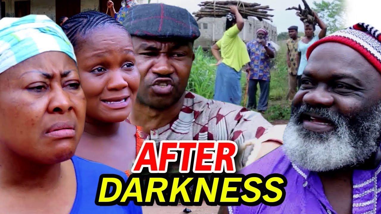 after darkness season 1 nollywoo