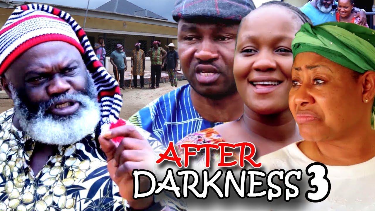 after darkness season 3 nollywoo