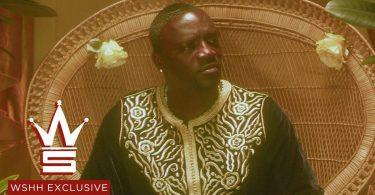 akon wakonda official music vide