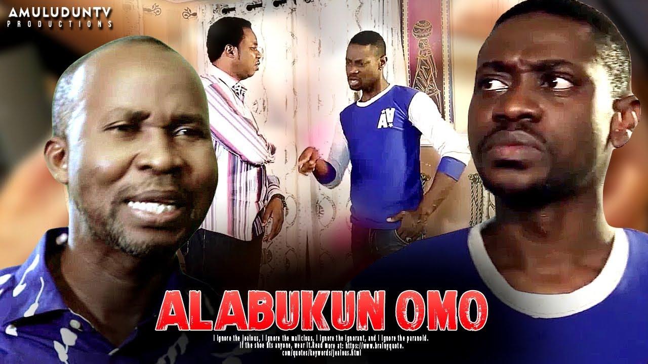 alabukun omo yoruba movie 2019 m