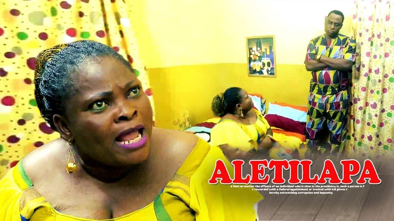aletilapa yoruba movie 2019 mp4