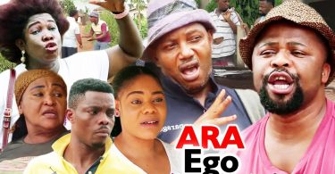ara ego season 34 nollywood movi