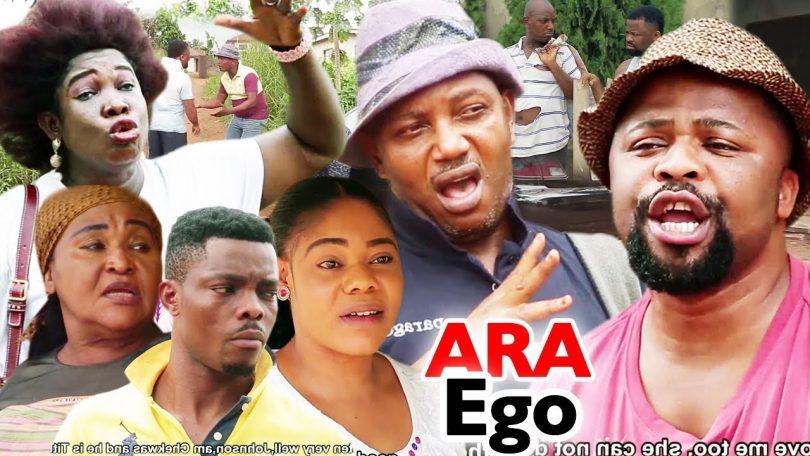 ara ego season 34 nollywood movi