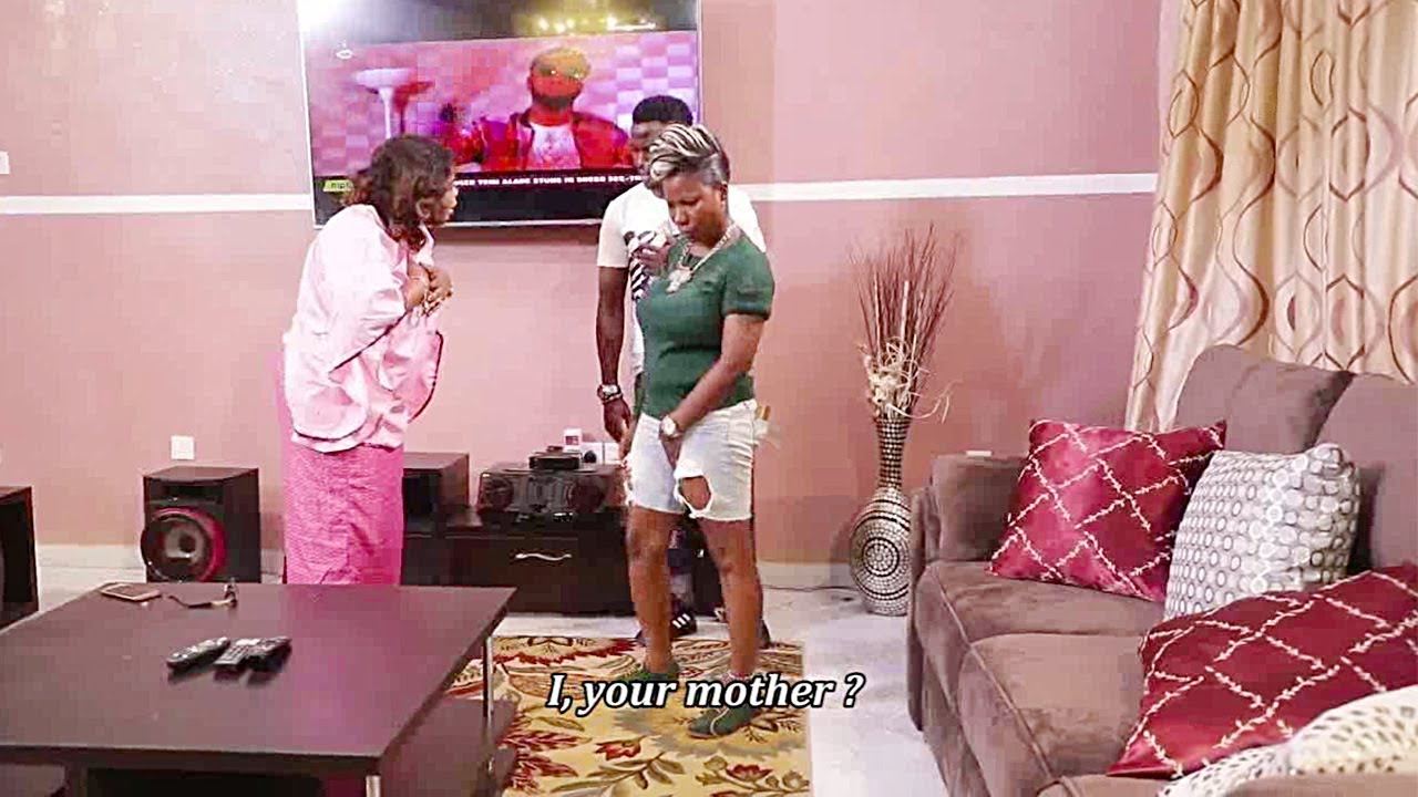 awon omo olusho agutan yoruba mo