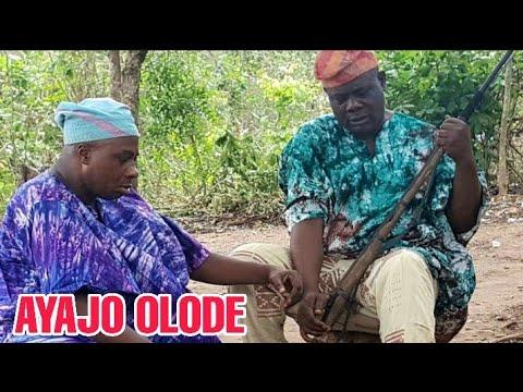 ayajo olode yoruba movie 2019 mp