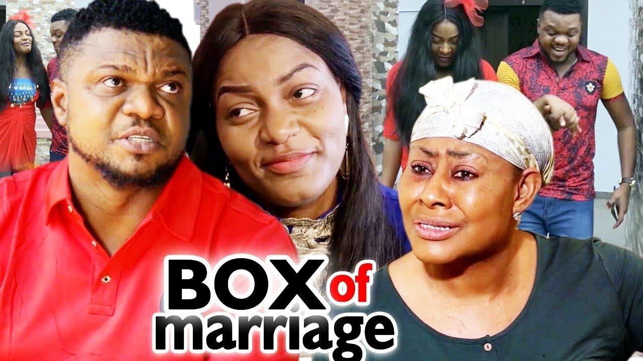 box of marriage season 2 nollywo