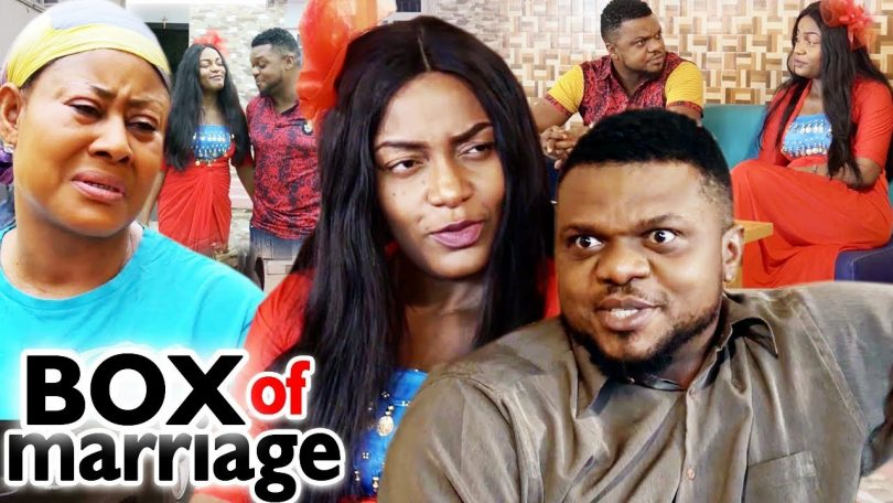 box of marriage season 34 nollyw